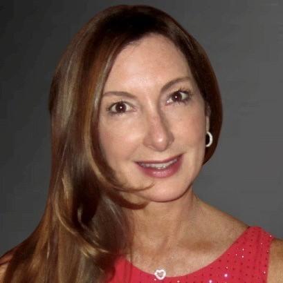 Sharon Amezcua